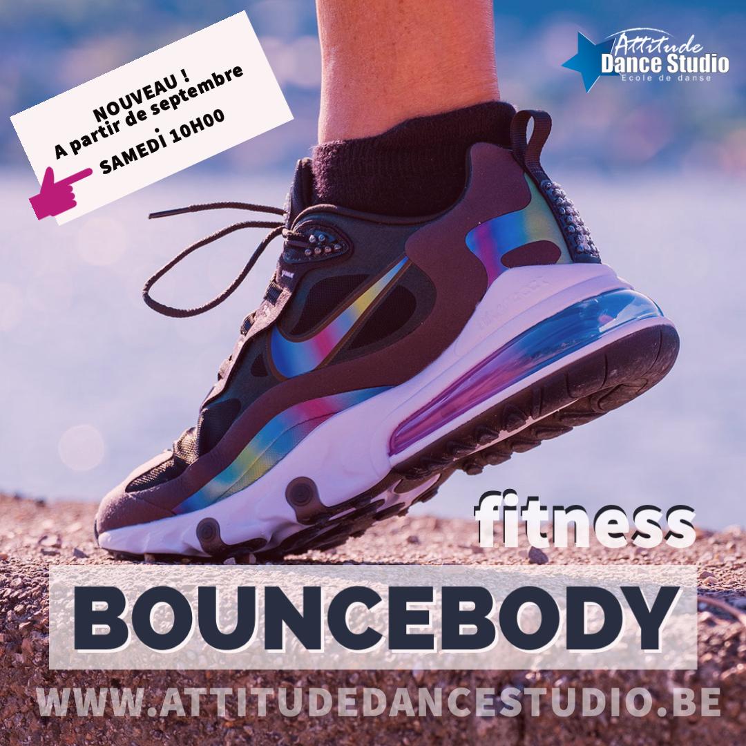 bouncebody