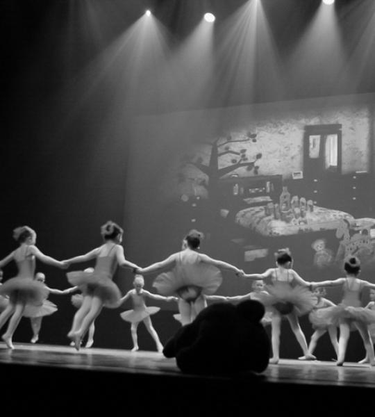 Pré-Danse